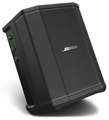 Bose S1 Pro Multi-Position PA System with Lithium-ion Rechar