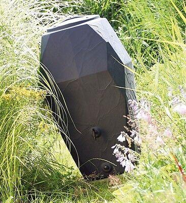 Regenwassertonne Regentonne Regenbehälter Regentank 300L 310l Wasserhahn Amphore