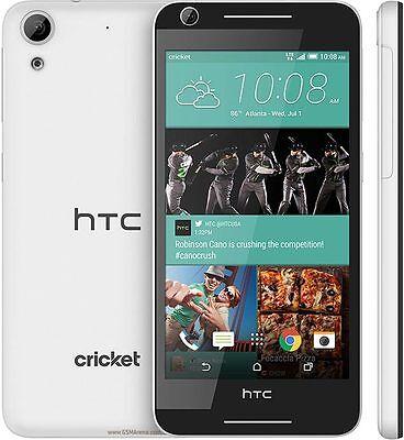 HTC Desire 625 (Unlocked) White Desbloqueado GSM