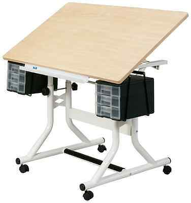 ALVIN Craft Master Art Drafting Drawing and Hobby Table