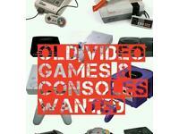 PlayStation Nintendo.. All conoles games