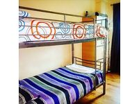 EARLY BIRD!! £99 ROOMS IN LONDON AVAILABLE NOW (SINGLE, TWIN...)