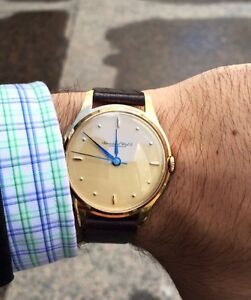 Iwc cal89 vintage watch / montre