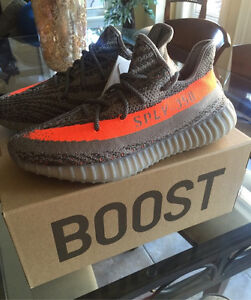 Yeezy V2's Deadstock Size 9 and 10.5 $1100 O.B.O