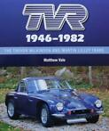 boek : : TVR 1946-1982 - The Trevor Wilkinson and Martin Lil