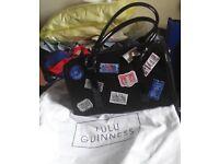 LULU GUINNESS BAGS NEW