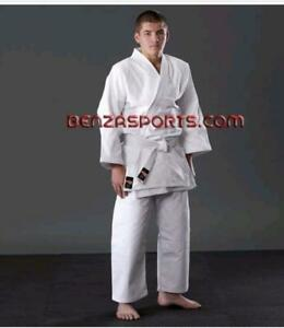 Judo Uniform / Judo Gi on sale only @ BENZA SPORTS