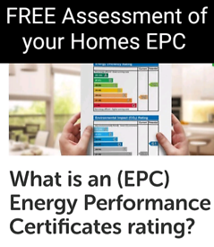 FREE Energy Efficiency Survey of your Home or Business