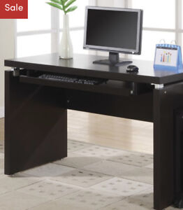 Computer desk or multiple purpose table-$65 - pick up tomorrow