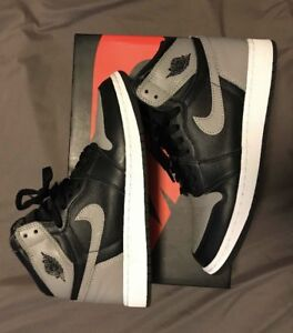26d4b08766fa4f Air Jordan 1 OG Shadow 6y