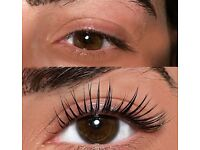 EVL Eyelash lift + free lash tint-Semi permanent eyelash extension Be The Best Version Of Your Self