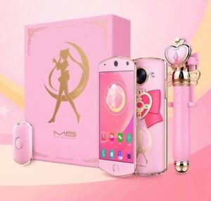 Sailor Moon Android Cell Phone UNLOCKED