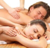 Registered Professional massage therapy- Brossard Milan