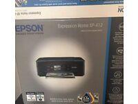 Epson xp 412 printer