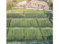 Casual Football 8v8 - Get back into playing football! Friday 4th Sep