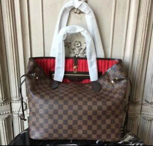 Louis Vuitton Neverfull | All Sizes & MORE!