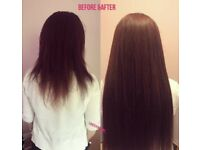 OFFER!! £200 FULL HEAD HAIR EXTENSIONS, MICRORINGS, NANORINGS, TAPEIN, KERATIN BONDS&MORE