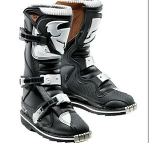 ATV MX Dirtbike Boots and Pants by Thor