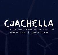 Coachella Music Festival wkend 2