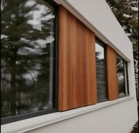 Exterior Trim Carpentry and Wood Siding crew aval for hire