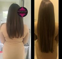 PROMO HAIR EXTENSIONS