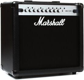 Marshall MG50CFX Guitar Amplifier