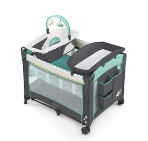 Baby Playpen / Ingenuity Smart and Simple Playard-Ridgedale