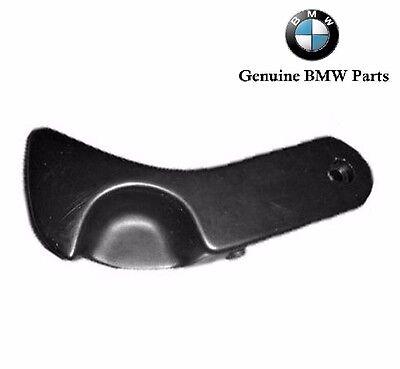 For BMW E38 740iL 750iL E39 525i 540i Hood Release Bowden Cable Handle Genuine