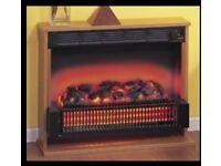 DIMPLEX THEME 316CHE ELECTRIC FIRE UNUSED