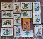 13 tattoos Asterix - Obelix - Idefix 1993 Bubble - Uderzo