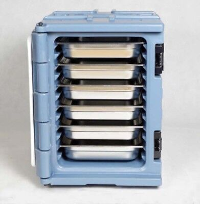 Capacity Food Carrier - Multiple Pan Capacity  Insulated Food Carrier Expandable Hot Cold Pan Warmer