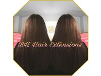 ✨BH Hair Extensions✨ - Mobile Hair Extensions Specialist