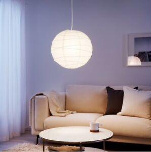Ikea Light Pendant