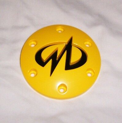 New! Midway Offroad Thunder Video Arcade Game Steering Wheel Cap Free Shipping!