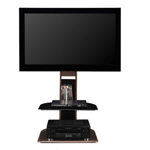 Altra Furniture Galaxy TV Stand with Mount for TVs up to 50 BRAN