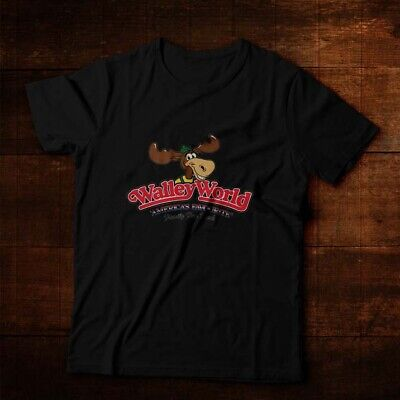 Wally World funny christmas vacation movie walley griswold T-Shirt - Wally World Movie