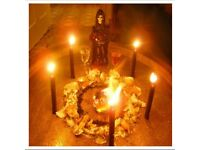 Witchcraft/Negative/Evil Spirit/Voodoo/Black Magic Removal/Get Ex Love Back Spell Psychic Astrologer
