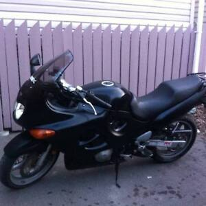 Suzuki Katana 750 1500$