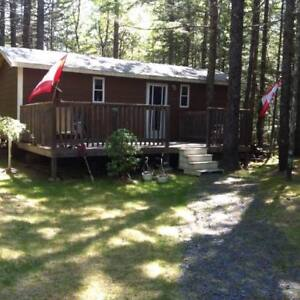 Hunting Camp For Sale