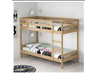 Sell ikea bunk bed