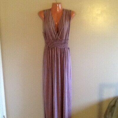 Women's Plus Size Surplice Long Maxi Dress 1X 2X 3X Surplice Maxi Dress