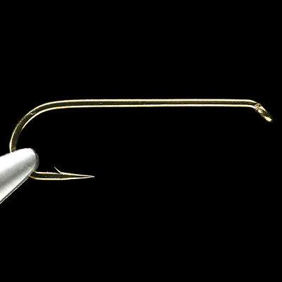 DAIICHI 2220 HOOK - 4X Long Streamer Fly Tying Hooks NEW!
