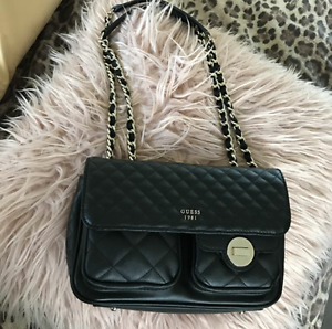 Authentic Guess bag Thornlie Gosnells Area Preview
