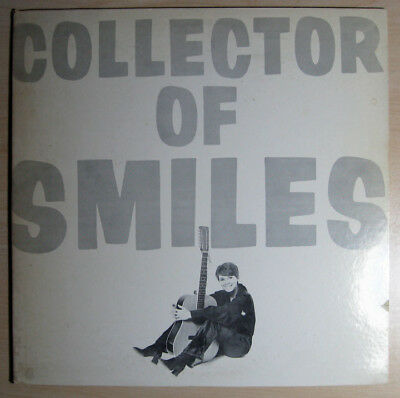 Carole Boyd – Collector Of Smiles EX+ LP Rare Female Pop Folk QP 7012 LISTEN NOW