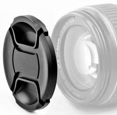 LENS CAP COVER TAPPO COPRIOBIETTIVO OBIETTIVO Nikon AF-S Nikkor 85mm F1.8G