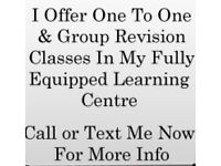 Saturday School Tuition Group Intensive Classes