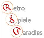 Retro-Spiele-Paradies