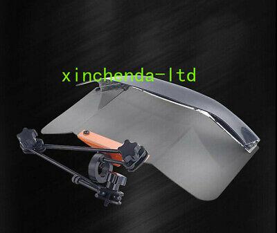 Milling Machine Parts Goggle Protective Cover Transparent Baffle Bridgeport New