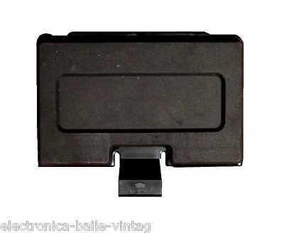 ORIGINAL IBANEZ MAXON BATTERY DOOR FOR 9 SERIES EFFECT PEDALS - TS9 TS808 CP9
