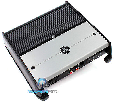 Xd300/1 Jl Audio Monoblock Amp Class D 600w Max Subwoofer Speaker Car Amplifier on sale